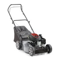 Mountfield HP45-1 Petrol Rotary Hand-Propelled Lawnmower (Special...