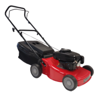 Mountfield HP45 Red Edition Petrol Rotary Hand-Propelled Lawnmower...