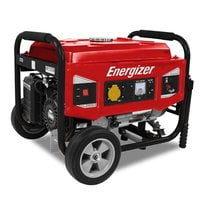 Energizer EZG4500UK Open frame petrol generator 4500 W 4000 W -...
