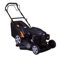 Feider 5096-AC 4-in-1 Hi-Wheel Self-Propelled Petrol Lawnmower -...