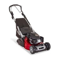 Mountfield S501R V LS Premium Self-Propelled Rear Roller Mower