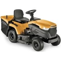Stiga 3398HW Twin-Cylinder Lawn Tractor - Customer Return / Ex...