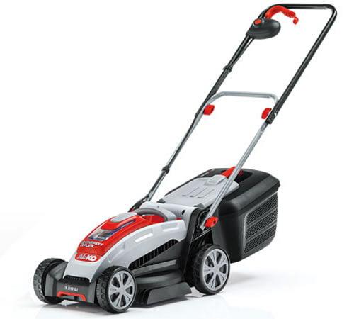 AL-KO Energy Flex 3.29Li Cordless Lawn mower (No Battery/Charger)