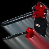 Sanli Handheld Petrol Blower / Vac - 3 in 1 - Leaf Blower, Vacuum...