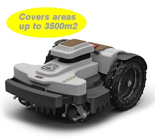 Ambrogio 4.0 Elite Premium Robotic Lawnmower