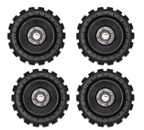 Ambrogio L60 Low Profile Wheel Kit (Set of 4)