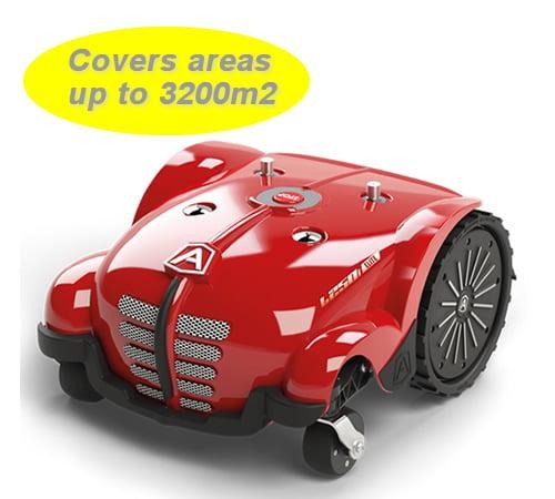 Ambrogio Proline L250i Elite Robotic Mower
