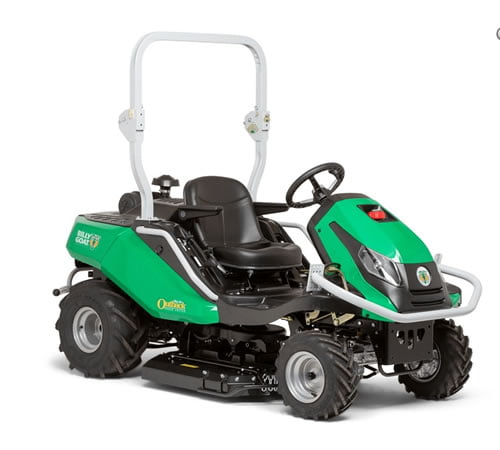 Billy Goat BCR4W92 Outback® All Terrain Ride-On Brush Cutter Lawn Tractor