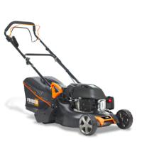 Feider TR4240ES Electric Start Petrol Rear Roller Lawnmower