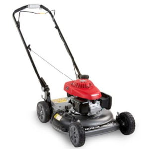 Honda HRS 536 VK Self-Propelled Petrol Rotary Mulching Mower