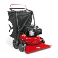 AL-KO 750 P Petrol Wheeled Leaf Vacuum