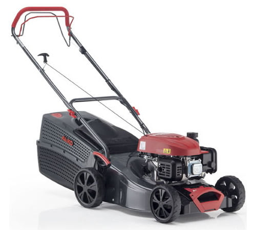 AL-KO Comfort 42.1 SP-A Self-Propelled Petrol Lawn mower