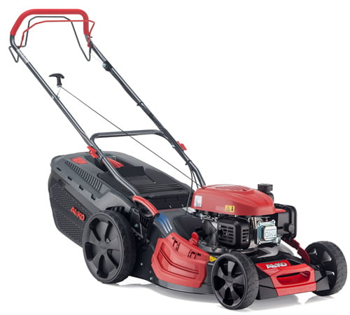AL-KO Comfort 51.0 SP-A Self-propelled 4IN1 Petrol Lawn mower