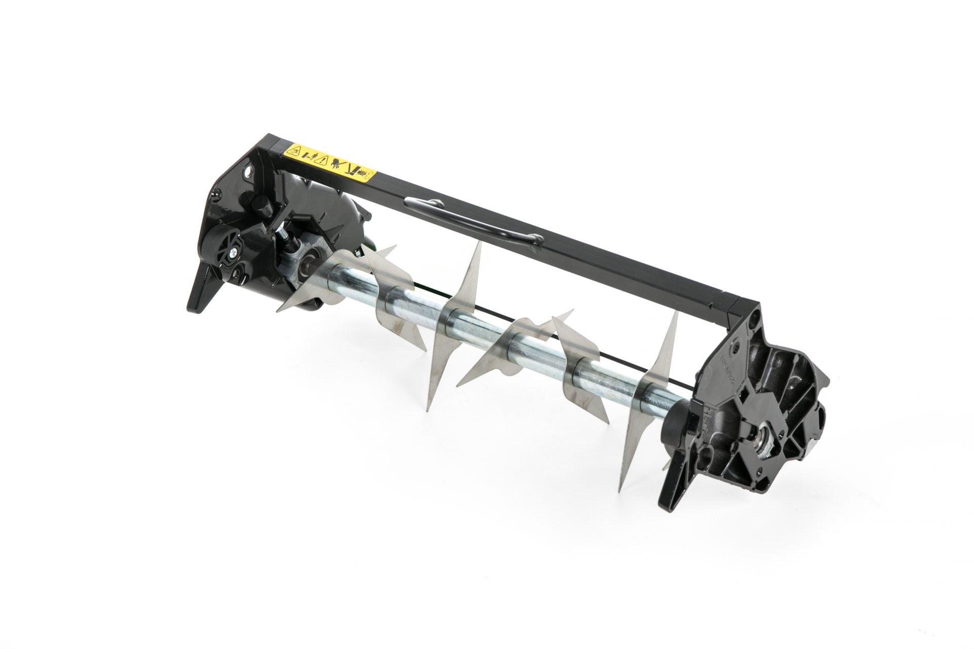 Allett 14 inch Aerator Quick Change Cartridge