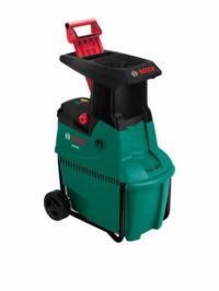 Bosch AXT 25D 2500w Electric Quiet Garden Shredder
