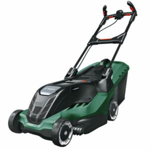 Bosch Rotak 650 Electric Lawn Mower