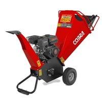 Cobra CHIP650L Petrol Chipper / Shredder