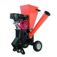 Feider FBT400 Heavy-Duty Petrol Chipper-Shredder - Ex Demo /...