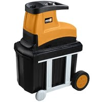 Feider FBVE3000 Silent Electric Garden Shredder