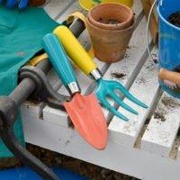 Get Me Gardening - Trowel & Fork Set