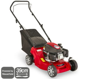Mountfield HP414 - HP41 Push Petrol Rotary Lawnmower