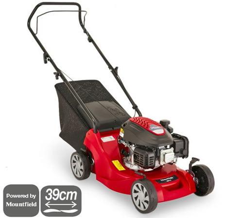 Mountfield HP414 - HP41 Push Petrol Rotary Lawnmower