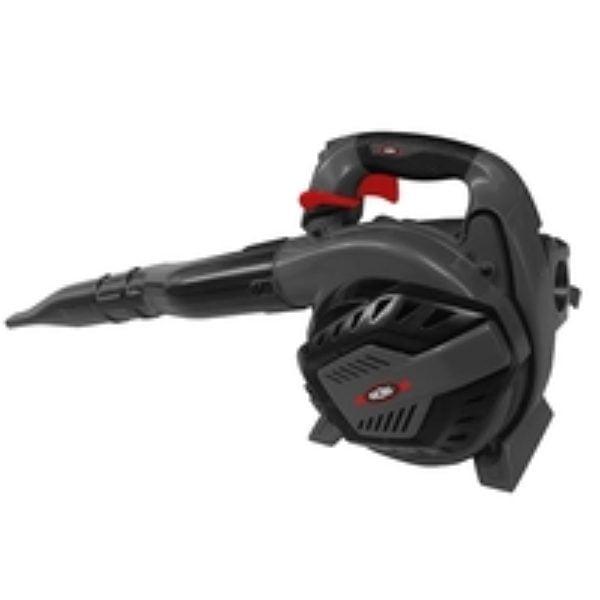 Racing 3 -1 Petrol Blower, Vacuum Shredder 26 cm³ 245 Km/h 35 L -...