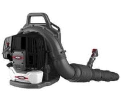 Racing Petrol blower 52 cm³ 283 Km/h 890 m³/h - RACPBB50