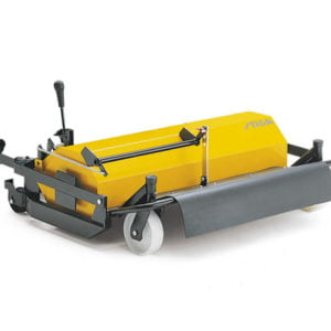 Stiga Electric Lift Flail Mower
