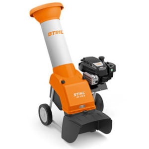 Stihl GH 370 S Petrol Garden Chipper / Shredder