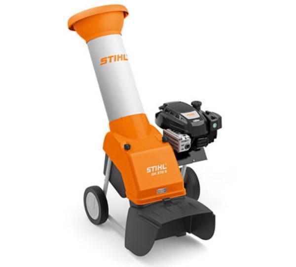 Stihl GH 370 S Petrol Garden Chipper / Shredder