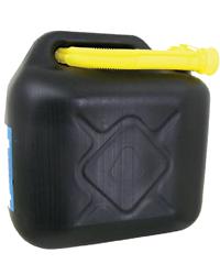 20 Litre Plastic Fuel Can