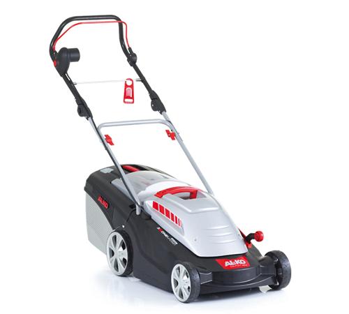 AL-KO 40E Comfort Electric Lawn mower (incl. mulch plug)