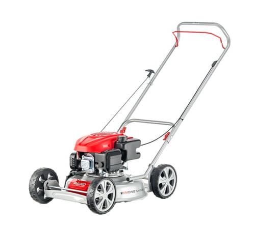 AL-KO 468 P-A Bio Push Mulching Mower