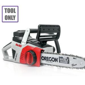 AL-KO CS4030 Energy Flex Cordless Chainsaw (no battery/charger)