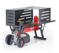 AL-KO LSH 370/4 Electric Log Splitter With Guard