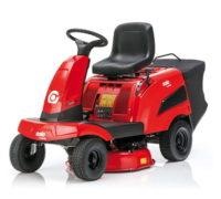 AL-KO R7-63.8 A Compact Ride On Lawn mower