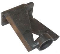 AL-KO Replacement TCS2500 Shredder Top Blade 508511