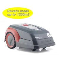 AL-KO SOLO Robolinho® 1200W Robotic Mower