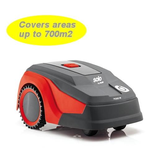 AL-KO SOLO Robolinho® R700W Robotic Mower