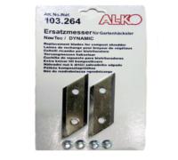 AL-KO Shredder Blade Pre-Pack 103264
