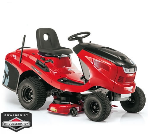 AL-KO T13-93 HD Comfort Rear Collect Lawn Tractor