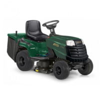 ATCO GT30E Battery Powered Lawn Tractor