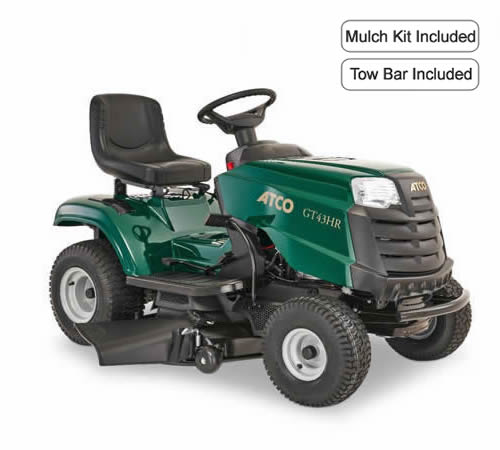 ATCO GT43HR Side Discharge Lawn Tractor