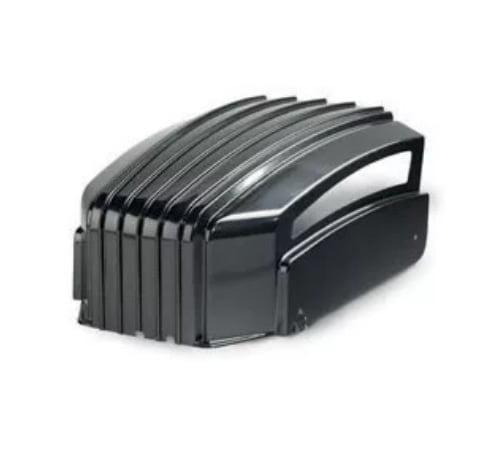 Ambrogio L30 Robot Mower Shelter Shiny Black