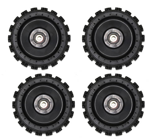 Ambrogio L60 Low Profile Wheel Kit (Set of 4)