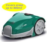 Ambrogio LB30 B Robotic Mower