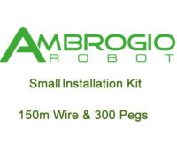 Ambrogio Small Installation Kit (150m wire and 300 Pegs)
