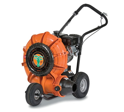 Billy Goat F1002SPV Push Force Blower