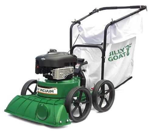 Billy Goat KV601SP Estate Range Self Propelled Wheeled Vacuum